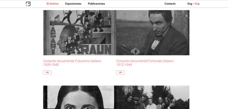 Archivo Lafuente