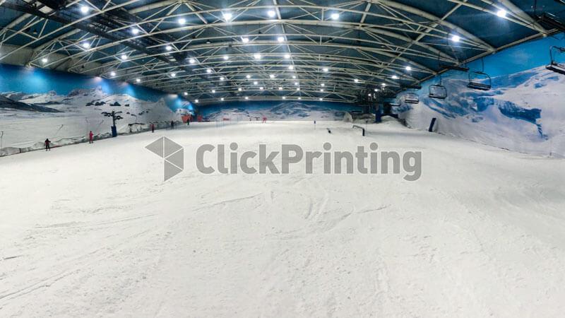 Madrid SnowZone 02